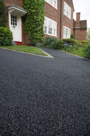 Recycled Asphalt Millings by Duval Paving, LLC