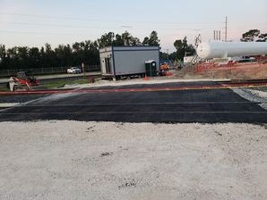 Paving in Daytona, FL (1)
